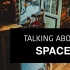 IELTS VOCABULARY: TALKING ABOUT SPACE