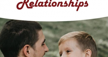 IELTS SPEAKING PART 3 : Let's talk about family relationships