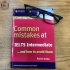 """Review sách """"Common Mistakes at IELTS Advanced and How to avoid them"""""""