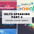 IELTS SPEAKING PART 2: DESCRIBE A USEFUL WEBSITE