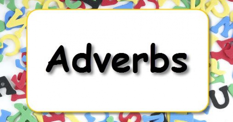 32 COMMON, EFFECTIVE and MUST-KNOW ADVERBS IN IELTS